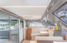 Catamaran Bavaria Nautitech Open 40 for hire