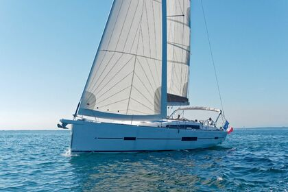 Alquiler Velero DUFOUR 512 Grand Large Portisco