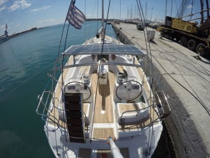 Charter Sailboat Ocean Star 51.2 Volos