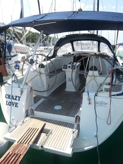 Location Voilier Bavaria 40 Split