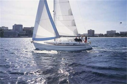 Hire Sailboat BAVARIA 36 Sporades