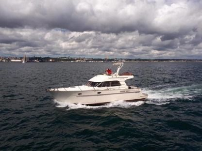 Miete Motorboot Acm Excellence 38 Brest