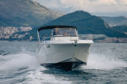 Charter Motorboat Atlantic Marine Atlantic 750 Open Krk