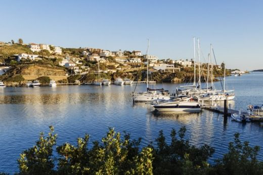 Gobbi 375Sc in Minorca for hire
