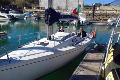Hire Sailboat Beneteau First Class 8 Lagos Lagos