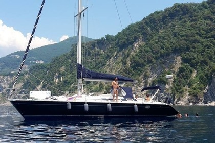 Rental Sailboat JEANNEAU 41 Genoa