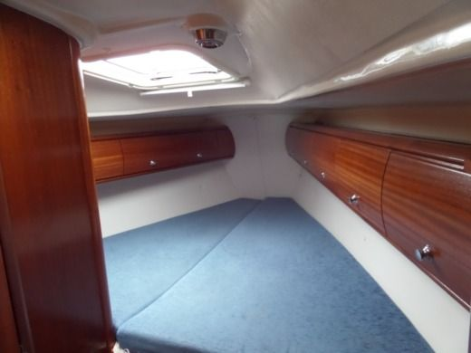 Sailboat BENETEAU BAVARIA 36 peer-to-peer