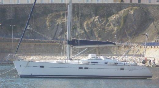 Velero Beneteau Oceanis 423 Clipper Performance