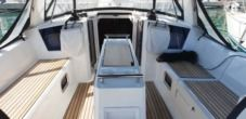 Sailboat Beneteau Oceanis 38.1