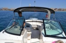 Sea Ray 290 Dlx en Mallorca
