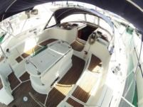 Sailboat Jeanneau Sun Odyssey 45 for hire