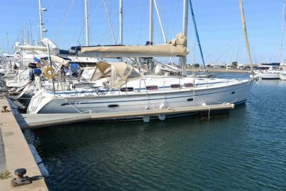 Charter Sailboat Bavaria 46 Cruiser Agde