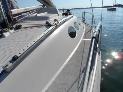 Etap Yachting 24 I in Lorient peer-to-peer