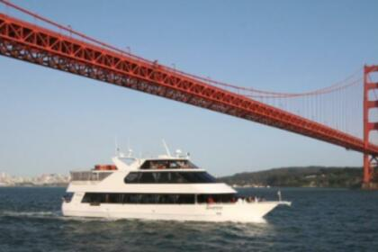 Charter Motorboat Expression Voyager San Francisco Bay Area