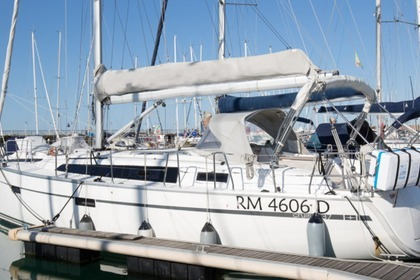Charter Sailboat Bavaria 37 Cruiser Rimini