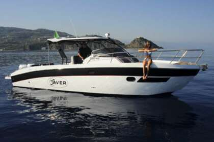 Charter Motorboat Saver 330 Torre Annunziata