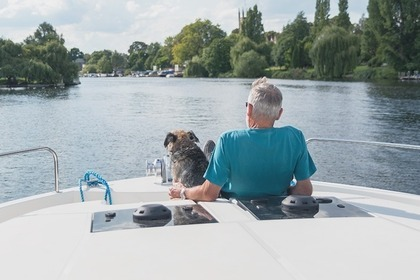Location Péniche PENICHE HORIZON 3 Dinan