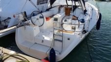Beneteau Cyclades 43 a Portisco da noleggiare