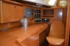 Rental Sailboat Jeanneau Sun Odyssey 49 Portisco