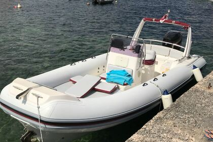 Hire RIB MarCo TwentyThree Saint Paul's Bay