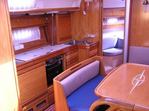 Bavaria 39 Cruiser in Lefkada for rental