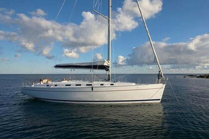 Hire Sailboat Beneteau Cyclades 50.5 Trogir