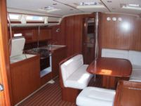 Charter Sailboat Dufour Grand Large 455 Saint Julian's