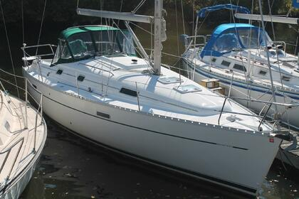 Hire Sailboat Beneteau Master 331 Corfu