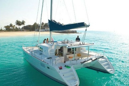 Hire Sailboat Lagoon Lagoon 440 Lefkada