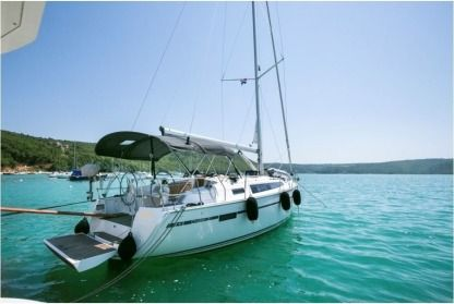 Location Voilier Bavaria 37  Cruiser Pula
