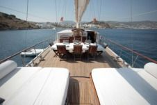 Custom Built 2016 in Bodrum