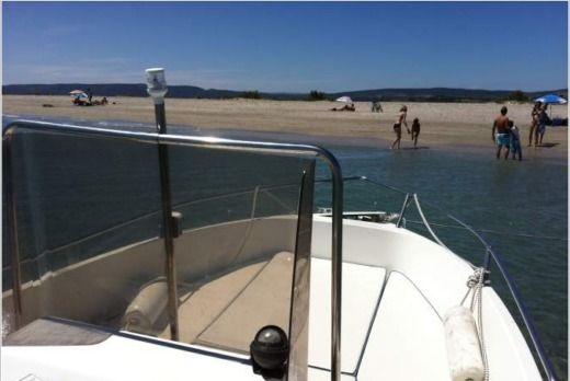 Motorboat Aquaviva 550 Open