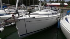 Rental Sailboat Bavaria 33 Cruiser Stockholm