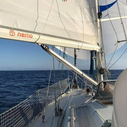 Rental Sailboat Comar Comet 375 St Livorno