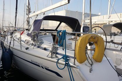 Location Voilier Bavaria 38 Cruiser Lemmer