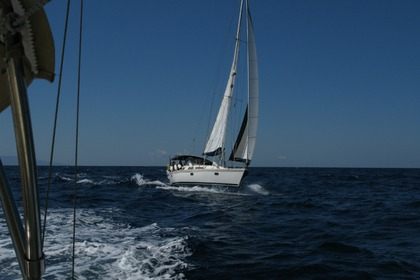 Rental Sailboat JEANNEAU SUN DANCE 36 Nafplion