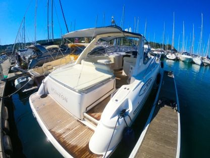 Charter Motorboat Manò Marine 38.50 Follonica