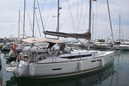 Rental Sailboat JEANNEAU Sun Odyssey 439 Q Arzon