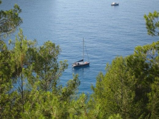 Sailboat Cantiere Del Pardo Grand Soleil 40 for hire