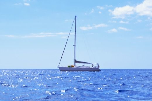 Beneteau Océanis 500 in Ibiza, Balearic Islands for hire