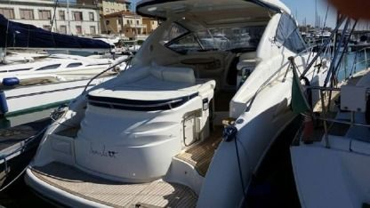 Rental Motorboat Atlantis 42 San Vincenzo