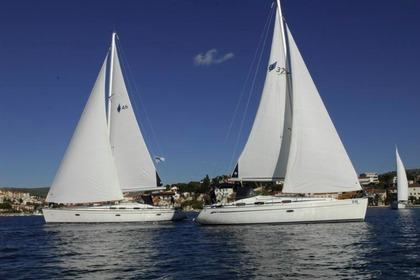 Charter Sailboat BAVARIA 37 CRUISER Rogoznica