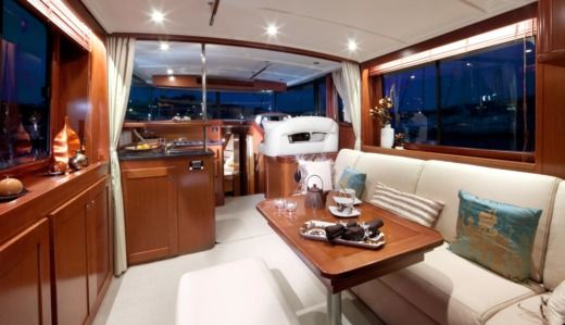 BENETEAU Swift Trawler 44 in Malte peer-to-peer