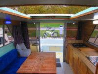 Houseboat Péniche Navicanal Sirius for hire