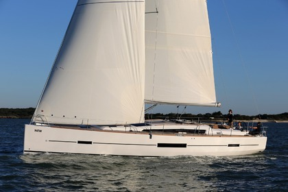 Charter Sailboat DUFOUR 500 Grand Large Ajaccio