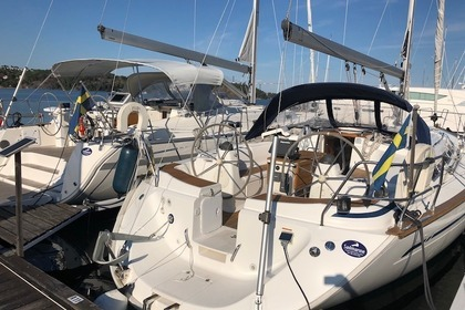 Rental Sailboat BAVARIA 44 Stockholm