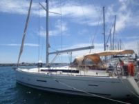 Location Voilier Trevi - Dufour 450 Grand`large (4 Cabins, From 2015) Ponta Delgada