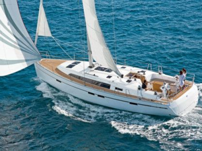 Location Voilier Bavaria Cruiser 46 Kos