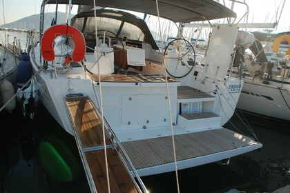 Rental Sailboat Dufour Dufour 460 Grand Large Lefkada
