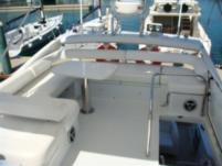 Ferreti 460 Platinum in Angra dos Reis for rental